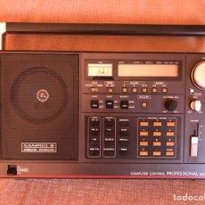 Radios antiguas: RADIO MARC II FUNCIONANDO. Lote 284362758