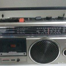 Radio antiche: RADIO CASSETTE RECORDER VINTAGE. Lote 284726013