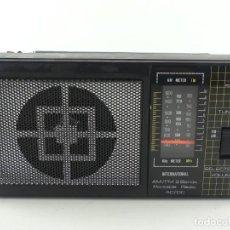 Radio antiche: RADIO INTERNACIONAL F 339 VINTAGE. Lote 284798863