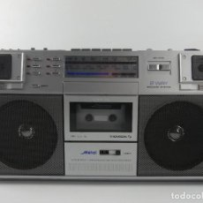 Radio antiche: RADIO CASSET THOMSON MRK 325 TE. Lote 284811638