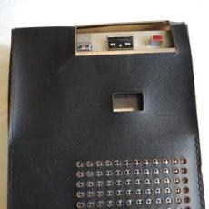 Rádios antigos: GRABADORA PHILIPS VINTAGE, COMPLETO, NO PROBADO.. Lote 285300443
