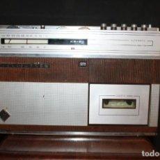 Radio antiche: ANTIGUA RADIO TELEFUNKEN K-R50. Lote 285371338