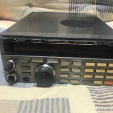Radio antiche: RADIO O ESCANER YAESU FRG9600. Lote 285455198
