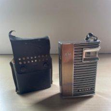 Radios antiguas: RADIO SHARP SOLID STATE. Lote 286000068