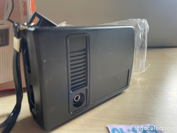 Radios antiguas: Radio - Foto 3 - 286013298