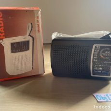 Radios antiguas: RADIO. Lote 286013298