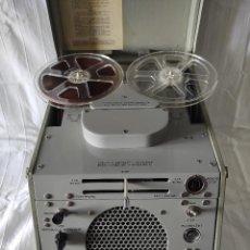Radio antiche: GRABADORA CINTA ABIERTA DAYSTROM ELECTRIC CO. - USA NAVY - AÑOS 60. Lote 286194618