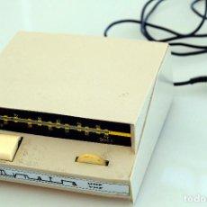 Radios antiguas: CONVERTIRDOR UHF/VHF MARCA DYNATRA. Lote 286263953