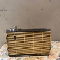 Radio antiche: RADIO LAVIS 760. AÑOS 60-70. Lote 286308553