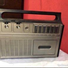 Radios antiguas: RADIOCASSET GRABADORA -INTER AUTOMATIC LEVEL RCP 473 -. Lote 286309133