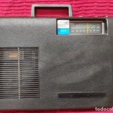 Rádios antigos: EQUIPO COMPACTO.MARCA SILVANO (RADIO,CASSETTE Y TOCADISCOS) - FKPC-717 NO FUNCIONA. A REPARAR.. Lote 286317128