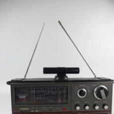 Radio antiche: RADIO MULTIBANDA ELECTRO BRAND. Lote 286467828