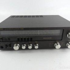 Radio antiche: TELEFUNKEN TR350 HI-FI AMPLIFICADOR VINTAGE. Lote 286468483