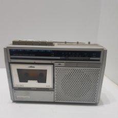 Radio antiche: ANTIGUA RADIO INTERNATIONAL. Lote 286653588