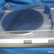 Radios antiguas: TOCADISCOS PHILIPS FP-140 A. Lote 287681783