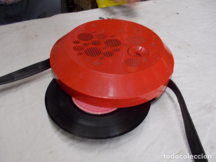 COMEDISCOS OKAY FUNCIONANDO (Radios, Gramófonos, Grabadoras y Otros - Transistores, Pick-ups y Otros)
