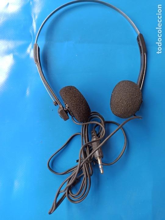 Radios antiguas: WALKMAN INTERNATIONAL Z10 STEREO CASSETTE PLAYER NUEVO Y PRECINTADO - Foto 9 - 287793958