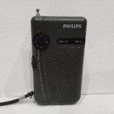 Radios antiguas: RADIO TRANSISTOR PHILIPS. Lote 287862723