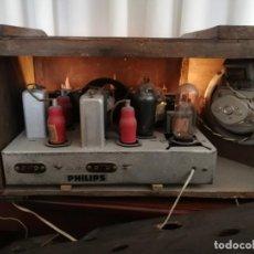 Radios antiguas: RADIO PHILIPS. Lote 287864878
