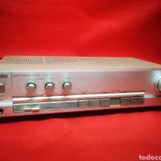 Radios antiguas: AMPLIFICADOR TECHNICS SU-600 AÑOS 80 MADE IN JAPAN. Lote 287884668