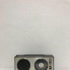Radios antiguas: RADIO INTER, MUY DECORATIVA!. Lote 287954448