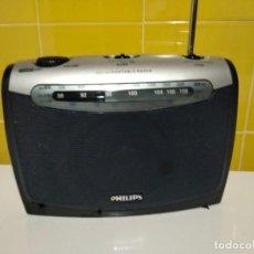 Radios antiguas: ANTIGUA RADIO PHILIPS. Lote 288101028