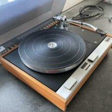Radio antiche: TOCADISCOS THORENS TD-125 MK I. Lote 288651743