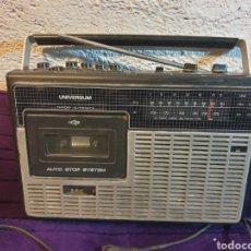 Radios antiguas: ANTIGUA RADIO UNIVERSUM. Lote 289643168