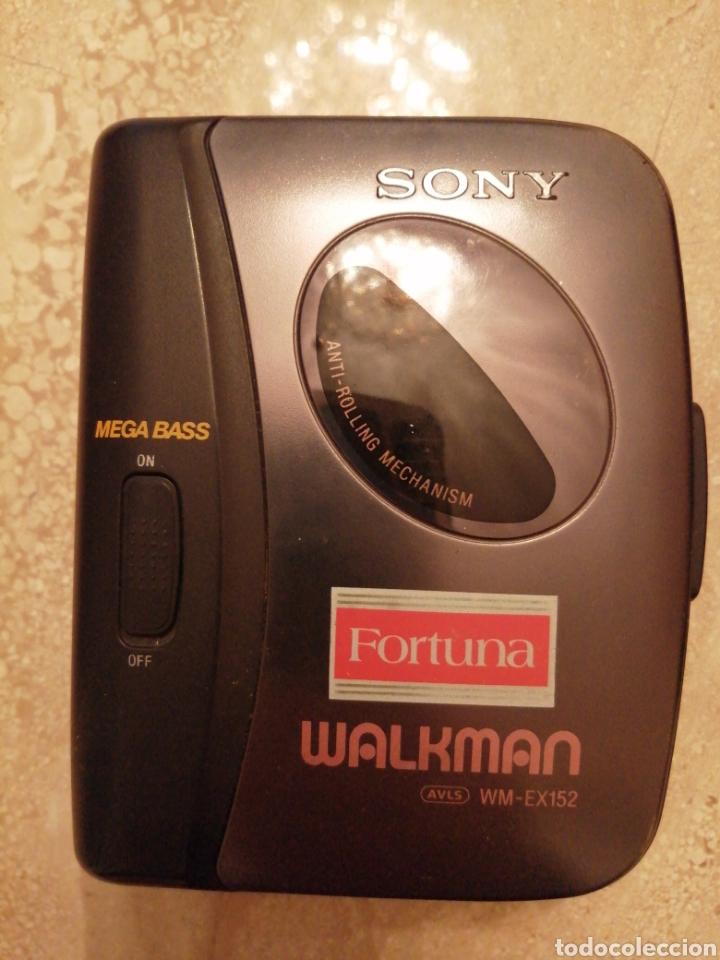 Radios antiguas: Lote de 3 Walkman SONY - Foto 5 - 289717053