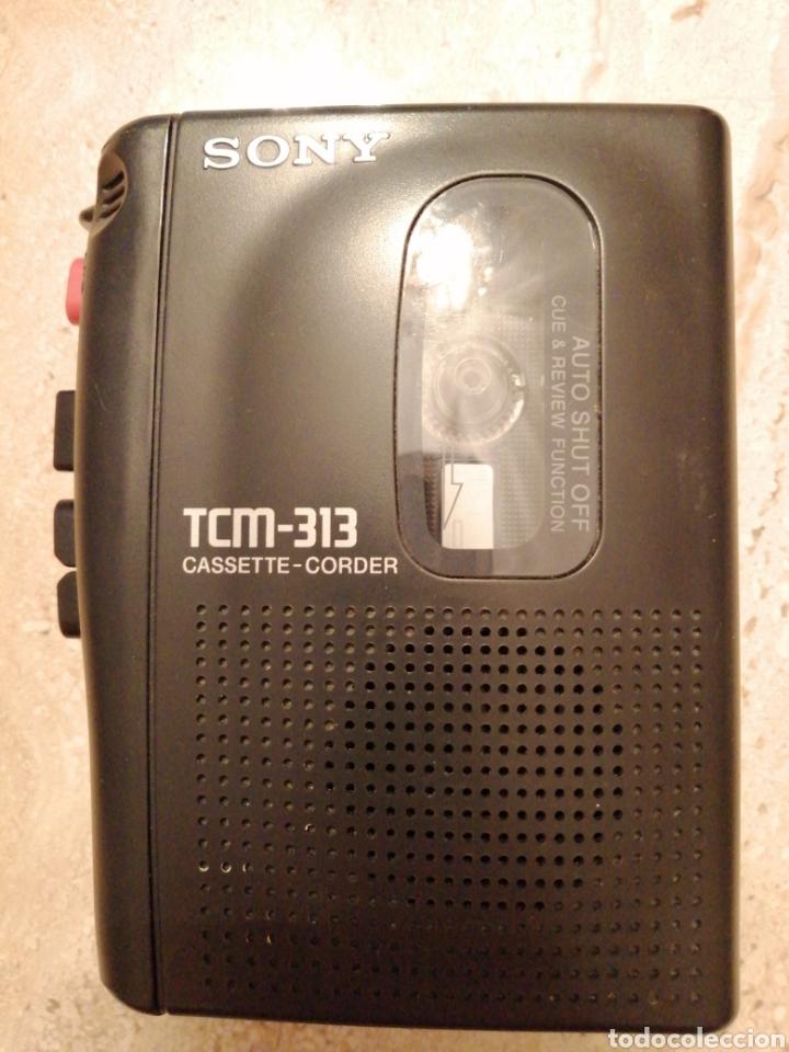 Radios antiguas: Lote de 3 Walkman SONY - Foto 7 - 289717053