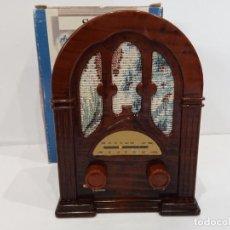 Radio antiche: RADIO TRANSISTOR SIGO SS 82A. Lote 292244223