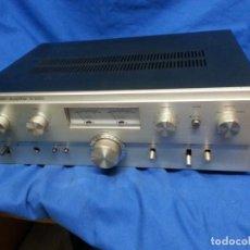 Radio antiche: AMPLIFICADOR THOMSON A 2001. Lote 293504538