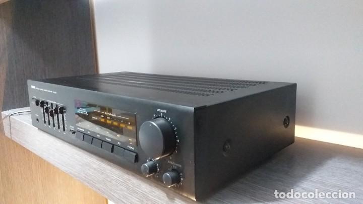 Radios antiguas: *** YAMAHA ** AMPLIFICADOR DE SONIDO ** A 230 ** Reproductor amplificador hifi de Yamaha.***. sonido - Foto 19 - 293515513