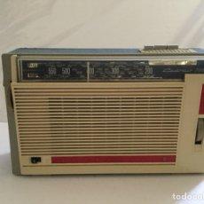 Radios antiguas: RADIO TRANSISTOR SONNECLAIR .1962. Lote 296930313