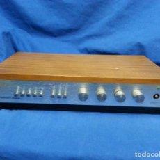 Radios antiguas: ANTIGUO AMPLIFICADOR PERPETUUM EBNER PE MODELO. AMP-20. Lote 297098473