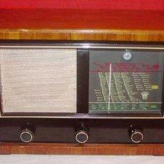 Radios de válvulas: RADIO ORION FUNCIONANDO . Lote 8688439