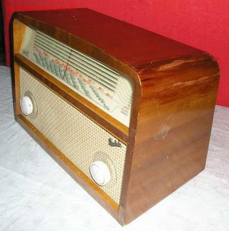 Radios de válvulas: - Foto 2 - 6251646