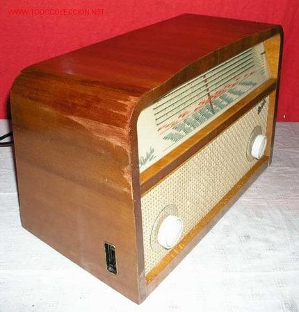 Radios de válvulas: - Foto 3 - 6251646