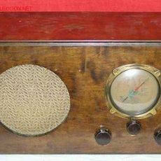 Radios de válvulas: RADIO EIA . Lote 12479728