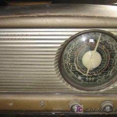 Radios de válvulas: RADIO. Lote 20923045