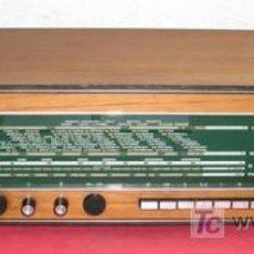 Radios de válvulas: RADIO STEREO HEM STUDIO LUMA. Lote 7819669