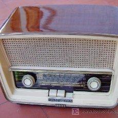 Radios de válvulas: RADIO TELEFUNKEN CAPRICHO U-2025-FM. SANNA. Lote 31983312