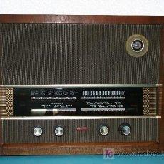 Radios de válvulas: RECEPTOR MURPHY. Lote 6955069