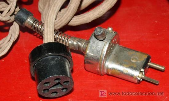 Radios de válvulas: ELIMINADOR DE BATERIAS RADIOLA AÑO 1928 - Foto 7 - 12479735