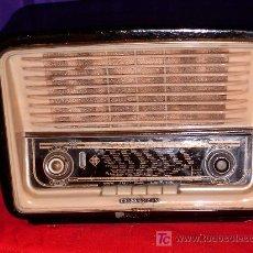 Radios de válvulas: RADIO TELEFUNKEN. Lote 7840569