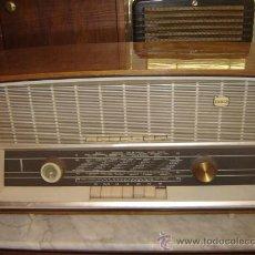 Radios de válvulas: RADIO VALVULA ERRES. Lote 8731436