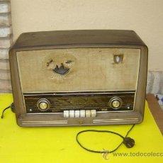 Radios de válvulas: RADIO BAQUELITA. Lote 8794713
