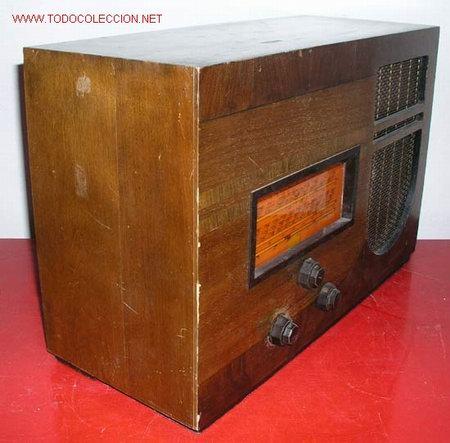Radios de válvulas: - Foto 3 - 12479842