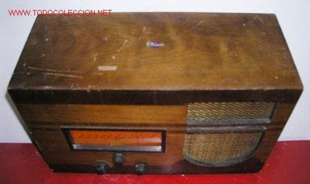 Radios de válvulas: - Foto 4 - 12479842