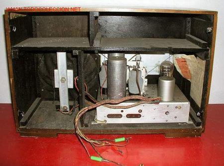 Radios de válvulas: - Foto 5 - 12479842